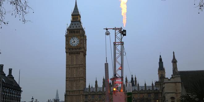 greenpeace fracking