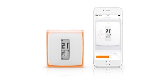 Popular - EDF Energy and Netatmo announce a new offer for HeatSmart®