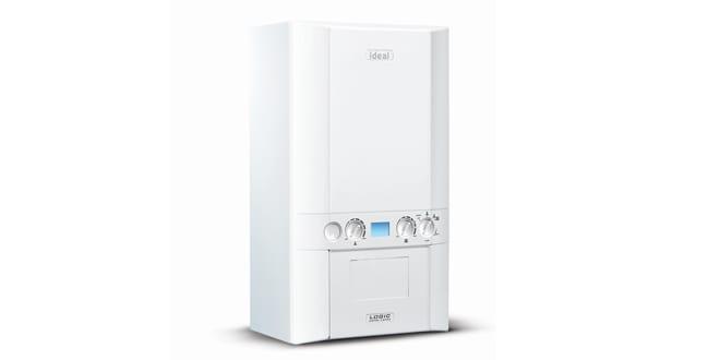 Popular - The new Ideal Logic Combi ESP boiler delivers improved SAP efficiencies