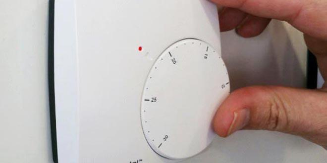 thermostatweb