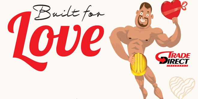 Popular - What do tradesmen really think of Valentines Day?