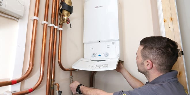 Popular - 10 things installers need to know about the London Boiler Cashback Scheme