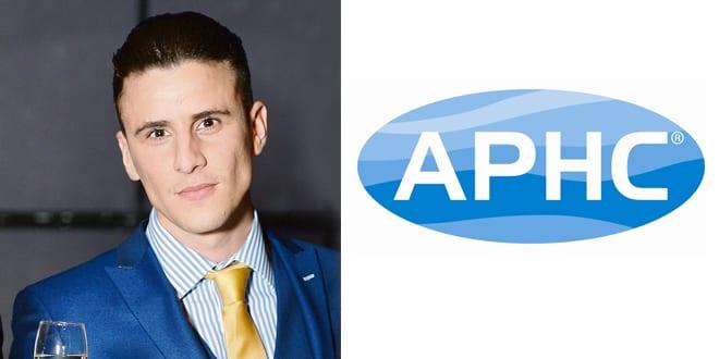 Popular - Apprentice winner's company Impra Gas joins APHC