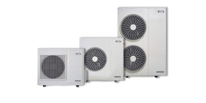 Popular - Grant launches new Aerona³ heat pump