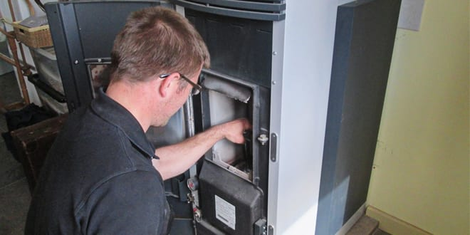 Popular - What is an installer's role in assisting Building Control