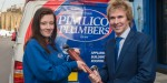 Pimlico Plumbers using social media to find next apprentice