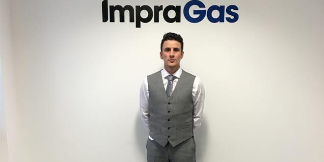 Popular - The Apprentice winner Joseph Valente announces plan to expand Impra Gas
