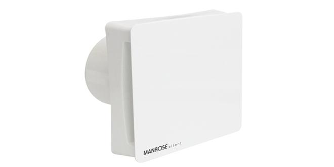 Manrose silent web