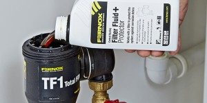How water treatment is key to improving system efficiency and tackling fuel poverty