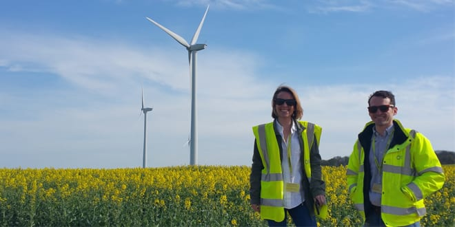Popular - Latest DECC figures show majority of British public backs renewables