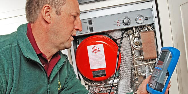 Popular - How hybrid systems can provide effective, low-carbon solutions for UK households