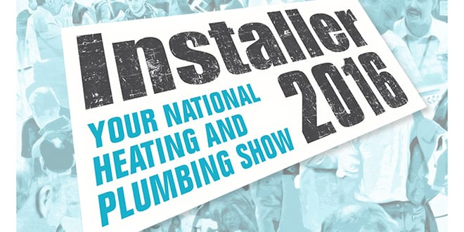 Popular - Find out what's on at Installer2016 with the new Show Guide