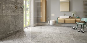 The importance of water pressure for today's high-spec wetrooms