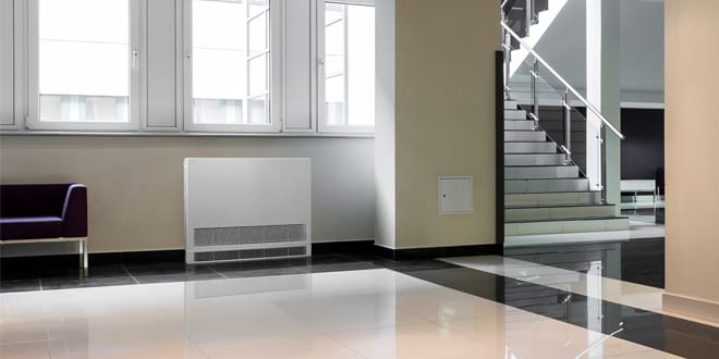 Popular - QRL Radiator Group launches low surface temperature (LST) offering