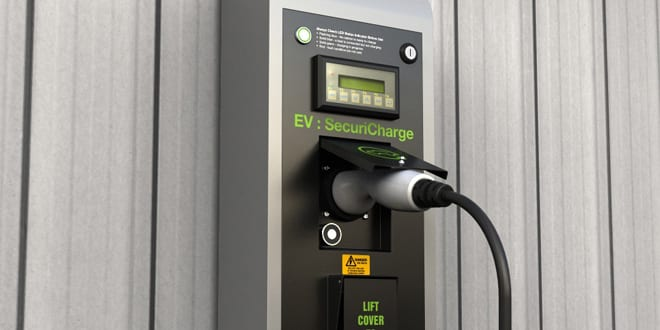 Popular - Is it time to drive forward electric vehicle adoption?
