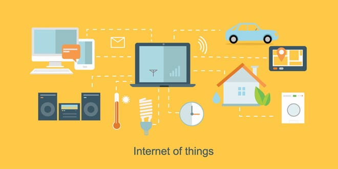 Popular - How is the Internet of Things revolution impacting the heating industry?