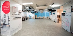 Get hands-on training at the LG Training Academy