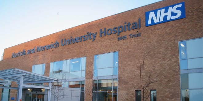 Popular - WaterSafe backing new technical guidance on how to manage water systems in hospitals