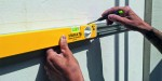 Stabila launches the Telescopic 80T spirit level
