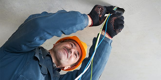 Popular - Newey & Eyre supports tougher safety regulations for the electrical industry?