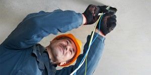 Newey & Eyre supports tougher safety regulations for the electrical industry?