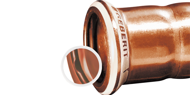 geberit mapress copper sealring