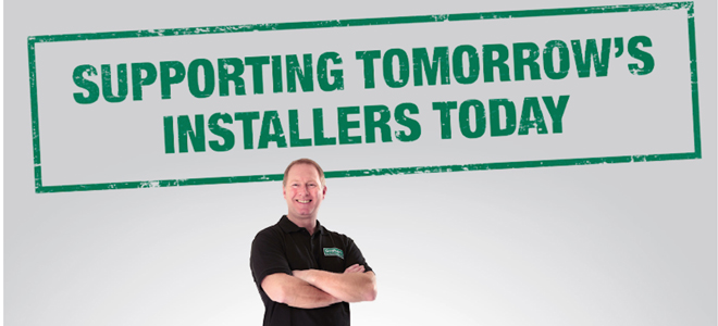graham tomorrow installers