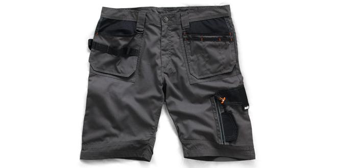 trade shorts