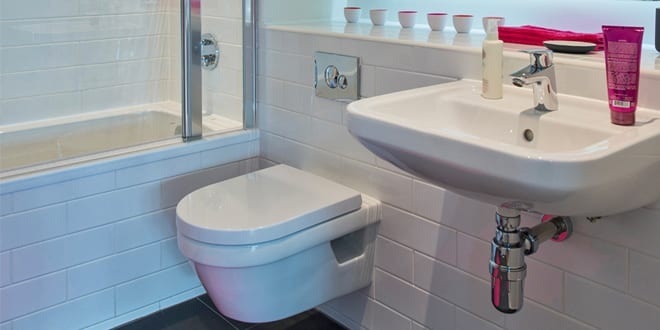 Popular - Designing and installing sanitaryware and pipework systems – What installers need to know