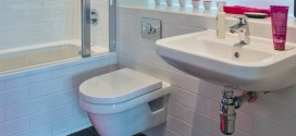 Designing and installing sanitaryware and pipework systems – What installers need to know