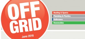Graham launches new Off Grid guide