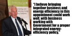 Green Heat welcomes appointment of Greg Clark as Secretary of State for Business, Energy and Industrial Strategy