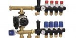 6 most frequently asked questions about underfloor heating manifolds