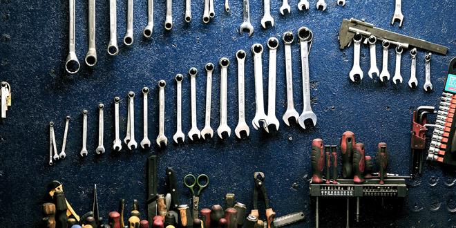 tools web