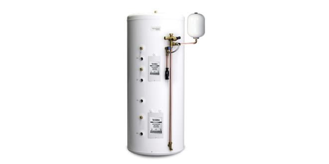 Popular - Why choose an unvented cylinder?