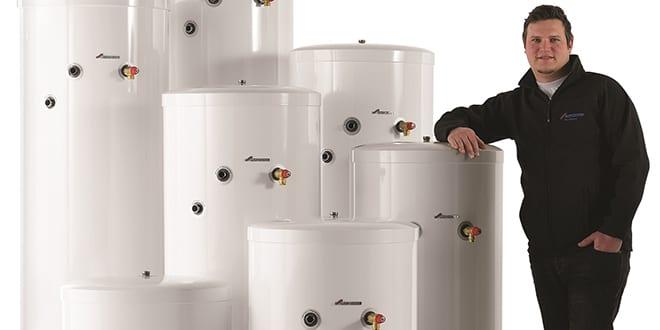 Popular - Get more Worcester Greenstar Rewards points for every Greenstore unvented cylinder installed