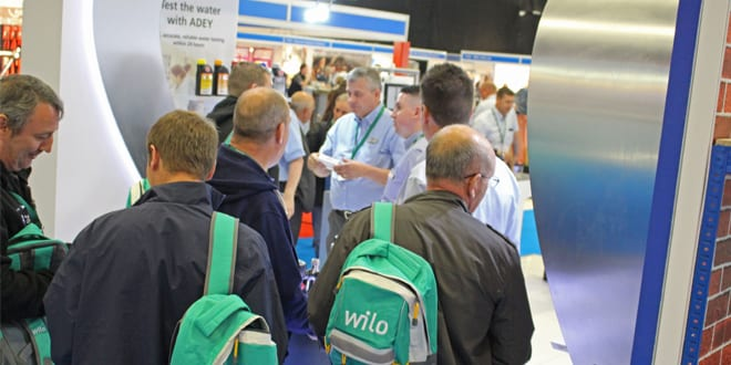 Popular - Why trade shows are essential for the success of the industry