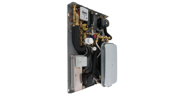 Popular - Understanding the use of Thermal Interface Units – What installers need to know