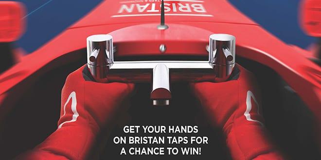 Popular - Win a trip to the 2017 Monaco Gran Prix with Bristan