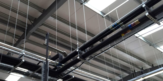 Popular - How to prevent condensation forming on cold, refrigeration and air-conditioning pipes