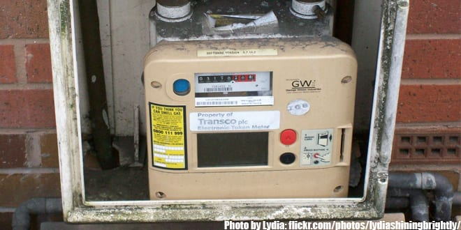 Popular - Ofgem is introducing a price cap for people on pre-payment meters – saving them £75-a-year