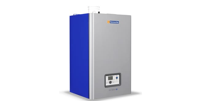 Popular - Hamworthy Heating launches new Stratton mk2 boiler