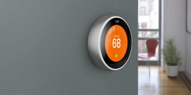 Popular - Octopus Energy offers Nest Learning Thermostats to customers as a monthly rental