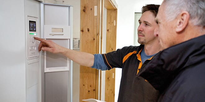 Popular - What installers need to know about ASHP technology to make sure they get the best out of it