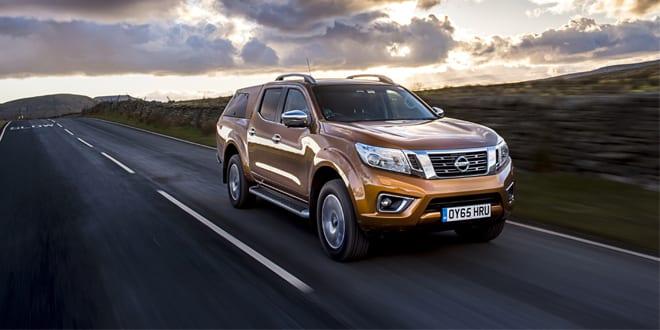 Popular - Nissan Navara switches to eco-friendly Euro 6 engine