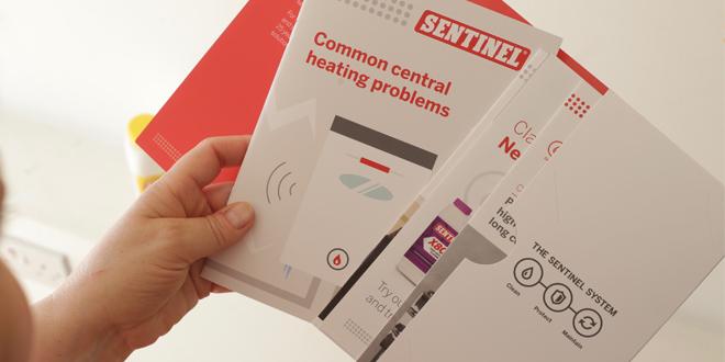 sentinel heating problems web
