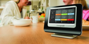 Do smart controls present the biggest development in the industry since the combi boiler?
