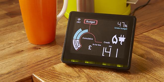 smart meter web
