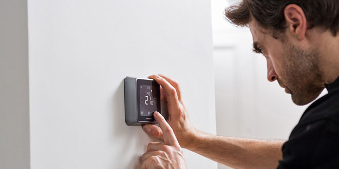 The Installer's Guide to smart controls