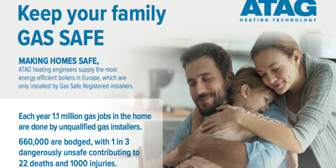 atag gas safe